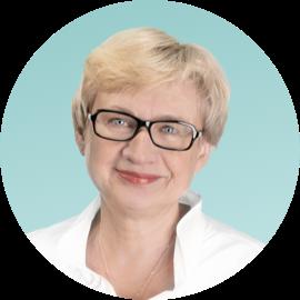 Rita Zakalskienė, MERITS